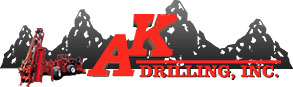 AK Drilling Inc logo