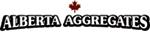 Alberta Aggregates logo