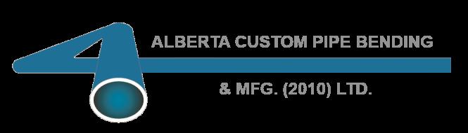 Alberta Custom Pipe Bending & Mfg (2010) Ltd logo