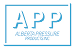 Alberta Pressure Products Inc logo