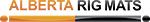 Alberta Rig Mats logo