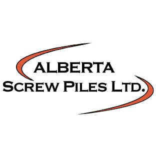 Alberta Screw Piles logo