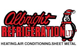 Albright Refrigeration Ltd logo