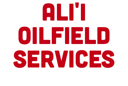 Ali'i Oilfield Services logo