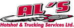 Al's Hotshot & Trucking Services Ltd logo