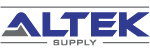 Altek Supply logo