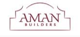 Aman Builders Inc logo