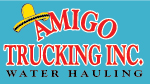 Amigo Trucking Inc logo