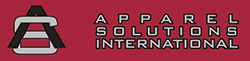 Apparel Solutions International logo