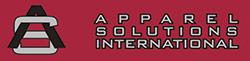 Apparel Solutions International logo