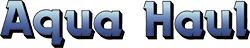 Aqua Haul logo