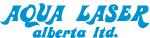 Aqua Laser Alberta Ltd logo
