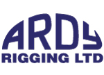 Ardy Rigging Ltd logo