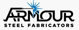 Armour Steel Fabricators (2002) Ltd logo