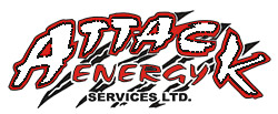 Attack Energy Services Ltd logo