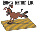 Badass Matting Ltd logo