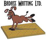 Badass Matting Ltd logo