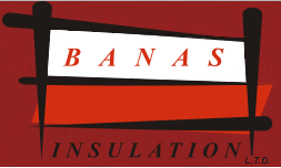 Banas Insulation Ltd logo