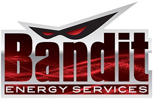 Bandit Energy logo