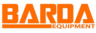 Barda Equipment logo