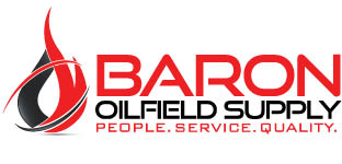 Baron Oilfield Supply logo