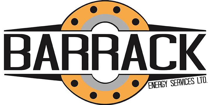 Barrack Energy Services Ltd logo
