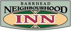 Barrhead Neighbourhood Inn logo