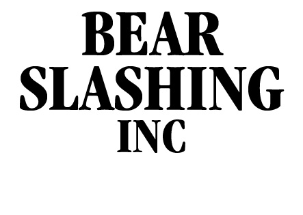 Bear Slashing Inc logo