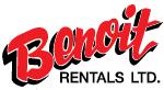 Benoit Rentals Ltd logo