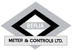 Berja Meter & Controls Ltd logo