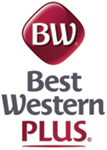 Best Western Plus Peace River Hotel & Suites logo