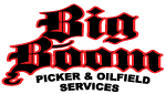 Big Boom Picker & Oilfield Services Ltd logo