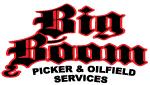 Big Boom Picker & Oilfield Services Ltd logo