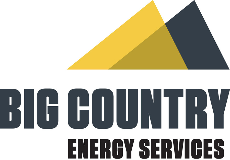 Big Country Energy Services logo