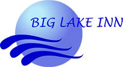 Big Lake Inn logo