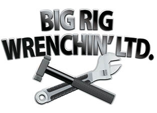 Big Rig Wrenchin' Ltd logo