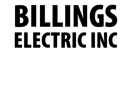 Billings Electric Inc logo