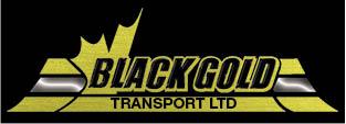 Black Gold Transport Ltd logo