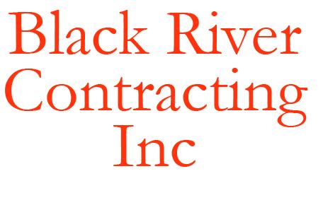 Black River Contracting Inc logo