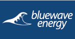 Bluewave Energy logo