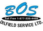 BOS Oilfield Service Ltd logo