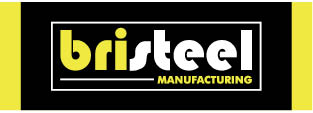 Bri-Steel Manufacturing logo