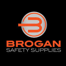 Brogan Safety Supplies logo