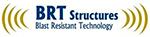 BRT Structures logo