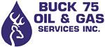 Buck 75 Oil & Gas Services Inc logo