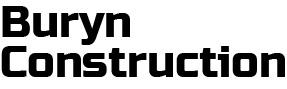 Buryn Construction logo