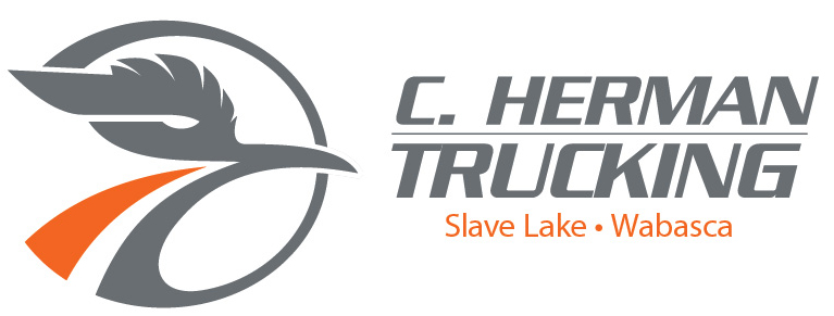 C Herman Trucking Ltd logo