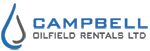Campbell Oilfield Rentals Ltd logo