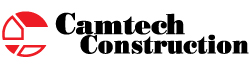 Camtech Construction Inc logo