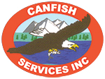 Canfish Pipe Recovery Ltd logo